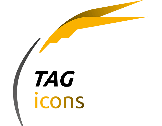 TAG Icons Logo